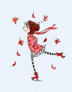 A Colourful Autumn