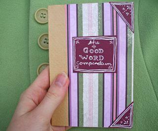 The good word compendium